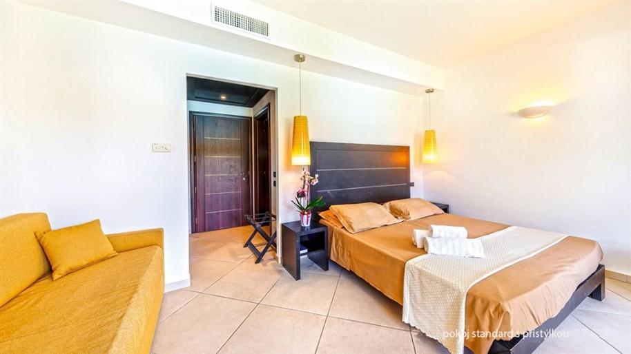 Hotel Blu Resort Morisco & Baja (fotografie 18)