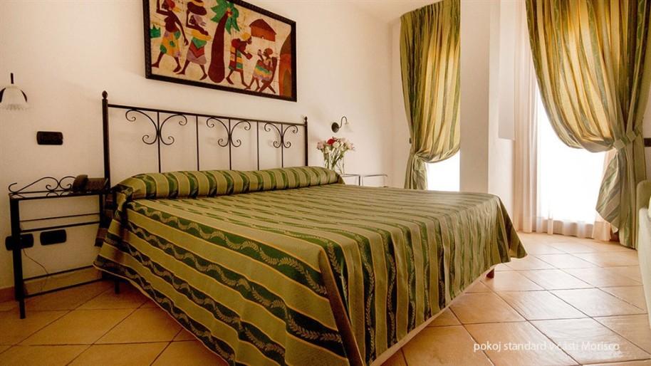 Hotel Blu Resort Morisco & Baja (fotografie 20)