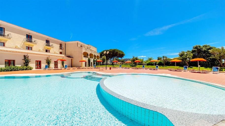 Hotel Blu Resort Morisco & Baja (fotografie 21)