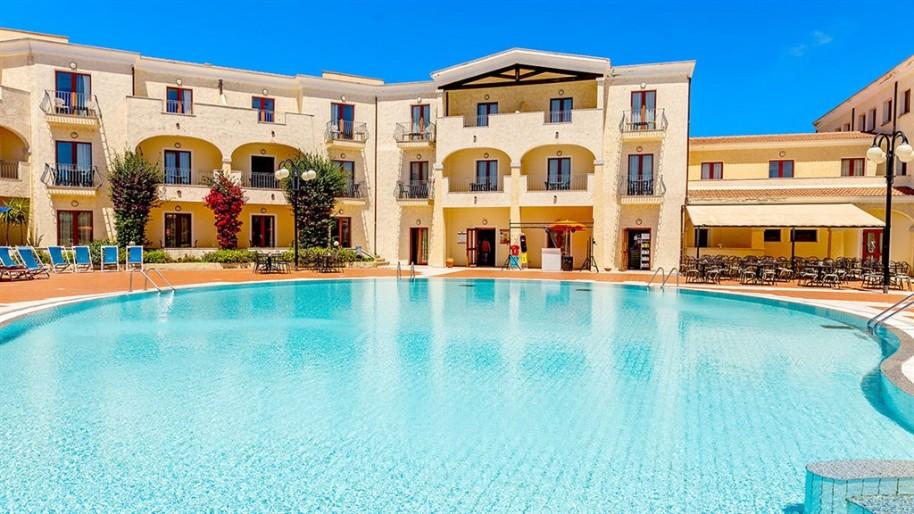 Hotel Blu Resort Morisco & Baja (fotografie 26)