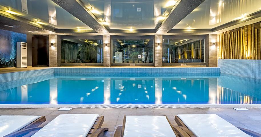 Hotel Lti Dolce Vita Sunshine Resort (fotografie 5)