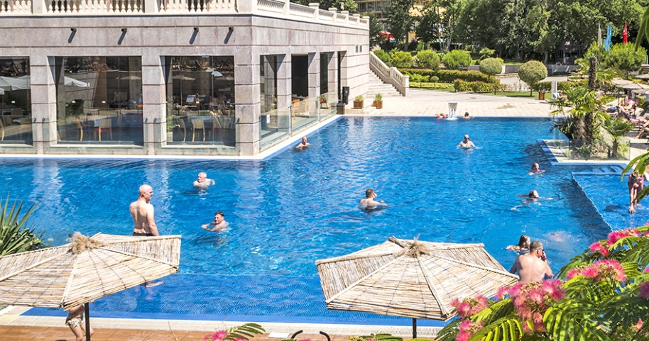 Hotel Lti Dolce Vita Sunshine Resort (fotografie 8)