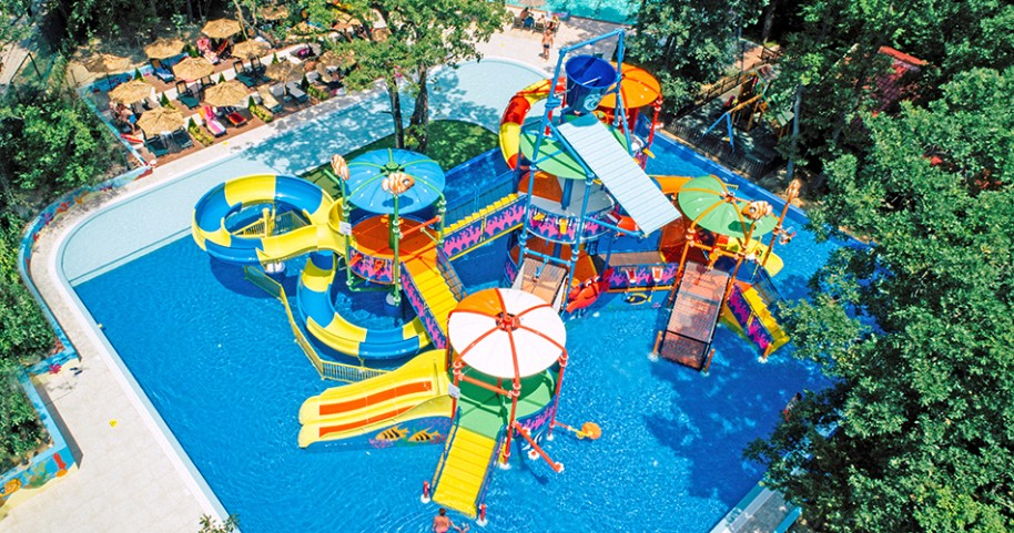 Hotel Lti Dolce Vita Sunshine Resort (fotografie 11)