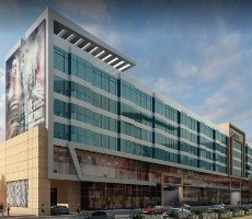 Hotel Studio M Arabian Plaza