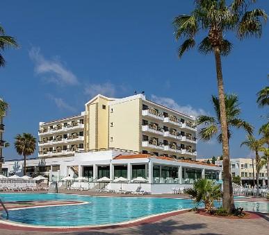 Hotel Funtazie Klub Anastasia (hlavní fotografie)