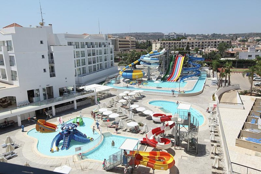 Hotel Funtazie Klub Anastasia (fotografie 12)