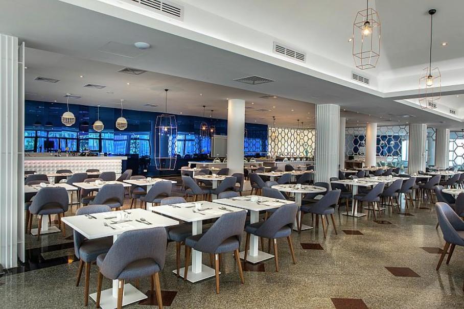 Hotel Funtazie Klub Anastasia (fotografie 19)