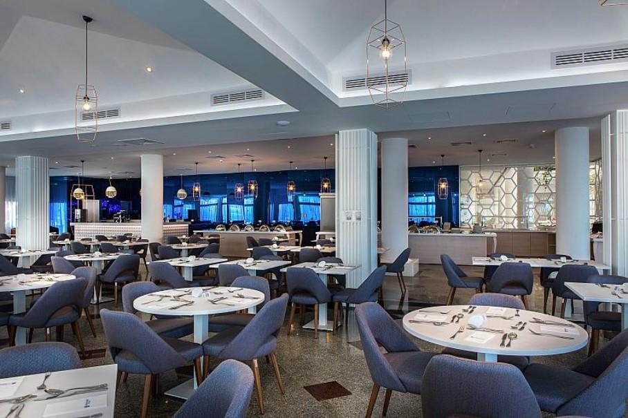 Hotel Funtazie Klub Anastasia (fotografie 20)