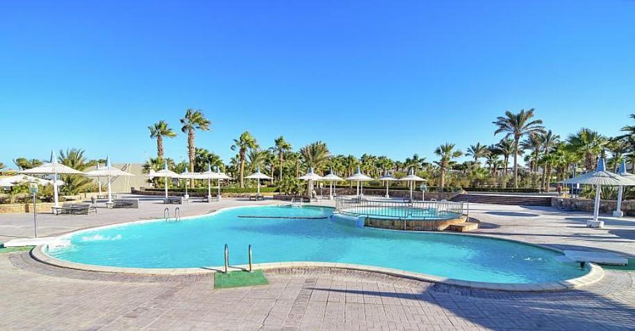 Hotel Coral Beach (fotografie 3)