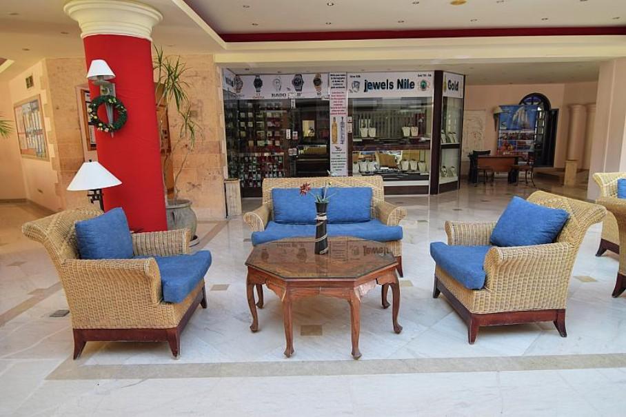Hotel Coral Beach (fotografie 13)