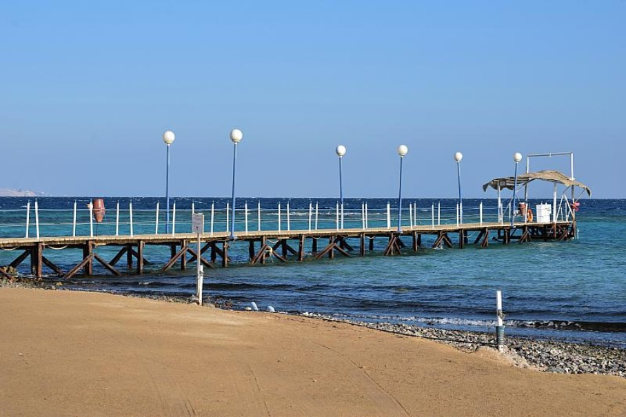 Hotel Coral Beach (fotografie 17)
