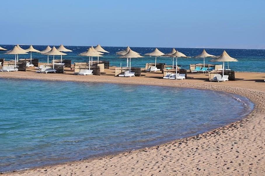 Hotel Coral Beach (fotografie 15)