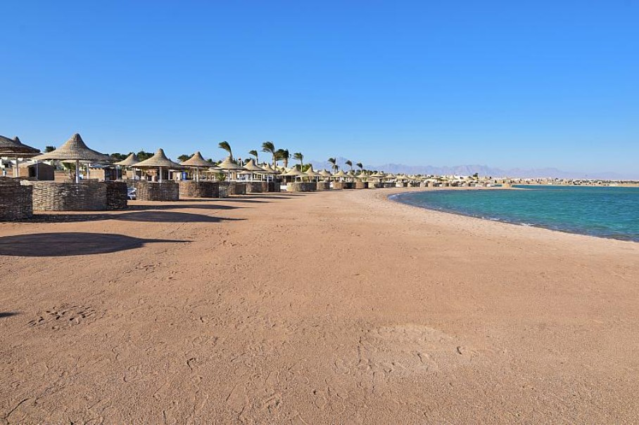 Hotel Coral Beach (fotografie 19)