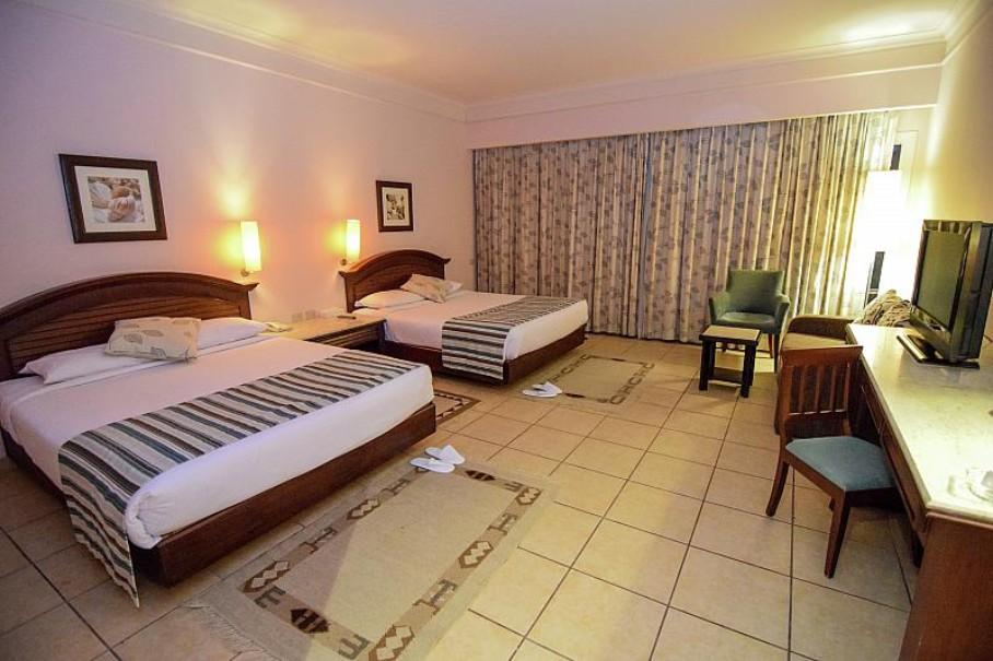 Hotel Coral Beach (fotografie 20)