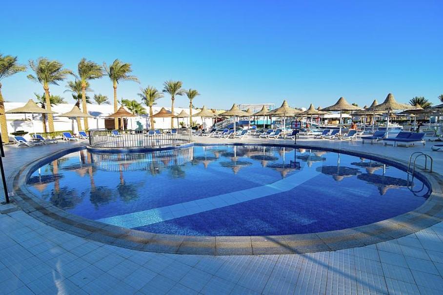 Hotel Funtazie Klub Giftun Azur Resort (fotografie 6)