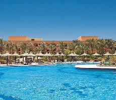 Hotel Funtazie Klub Giftun Azur Resort