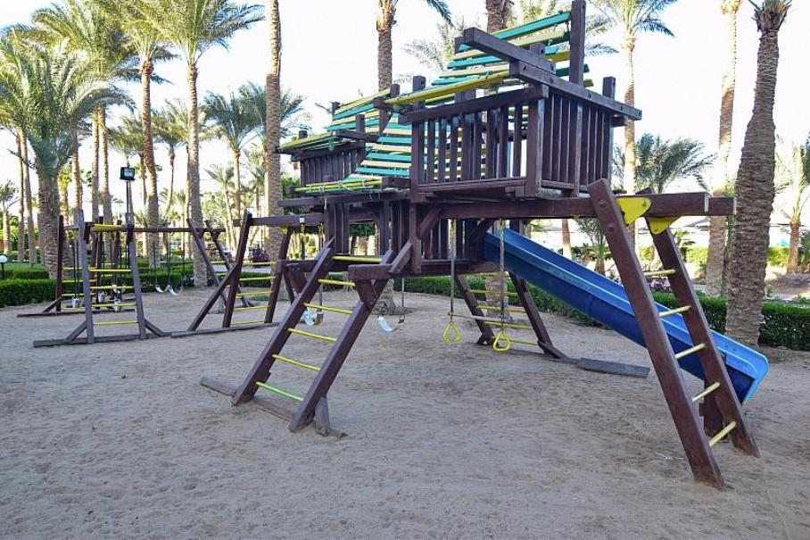 Hotel Funtazie Klub Giftun Azur Resort (fotografie 10)