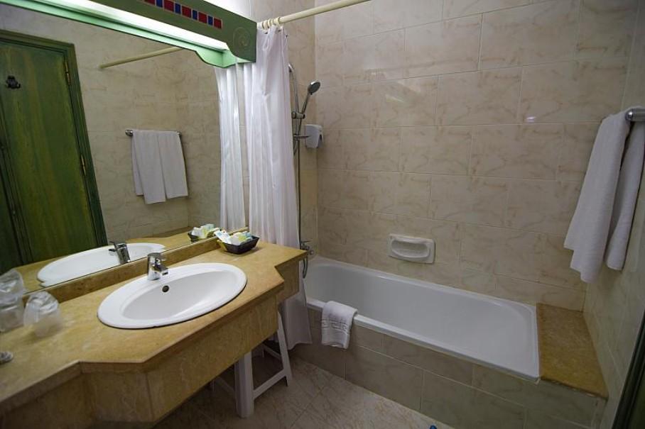 Hotel Funtazie Klub Giftun Azur Resort (fotografie 11)