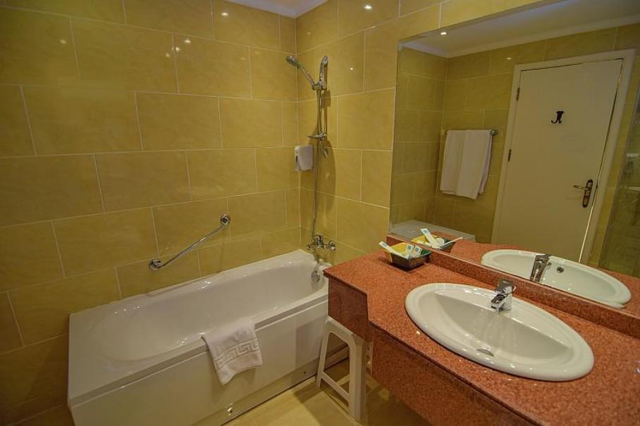 Hotel Funtazie Klub Giftun Azur Resort (fotografie 12)