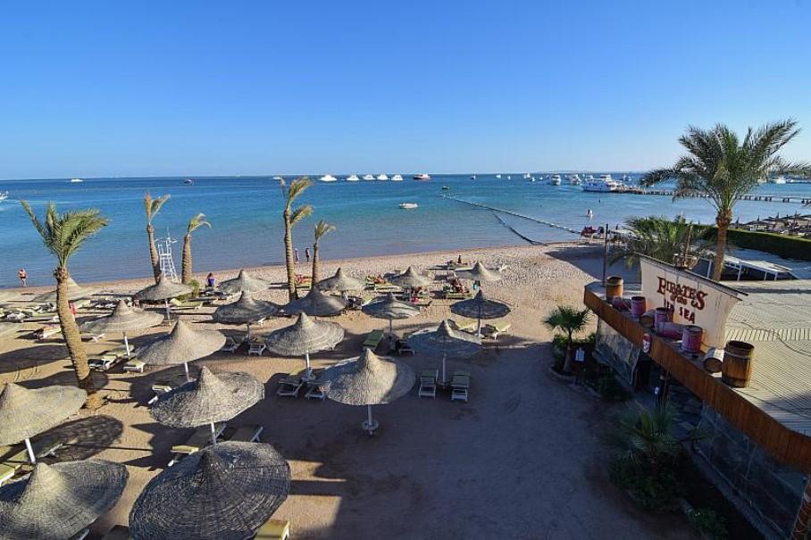 Hotel Funtazie Klub Giftun Azur Resort (fotografie 14)