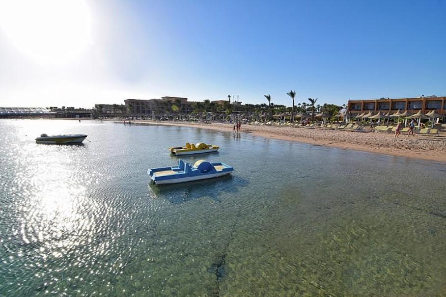 Hotel Funtazie Klub Giftun Azur Resort (fotografie 15)