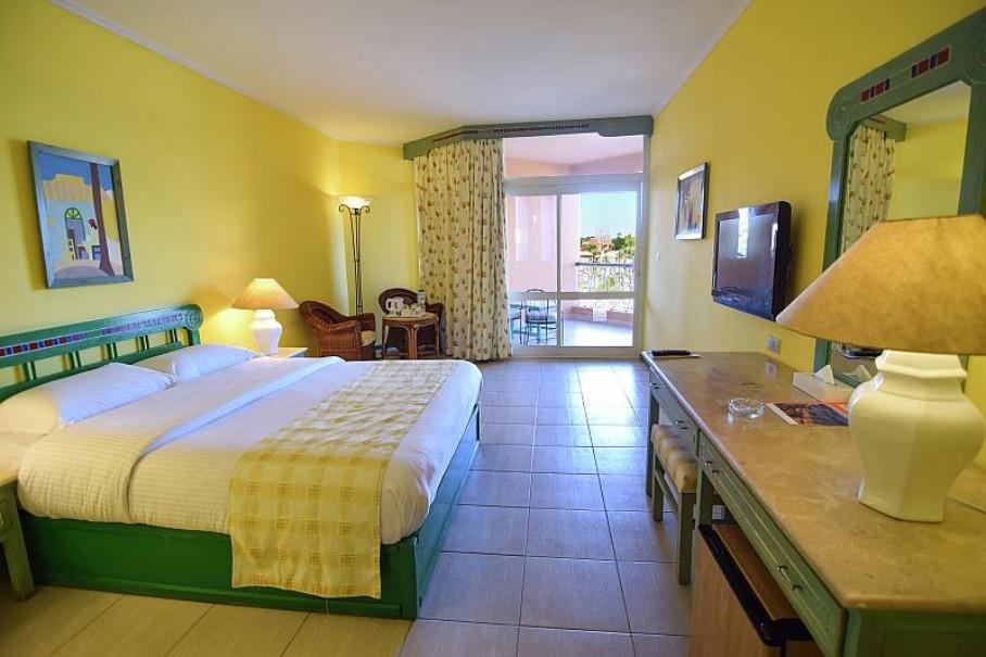 Hotel Funtazie Klub Giftun Azur Resort (fotografie 16)