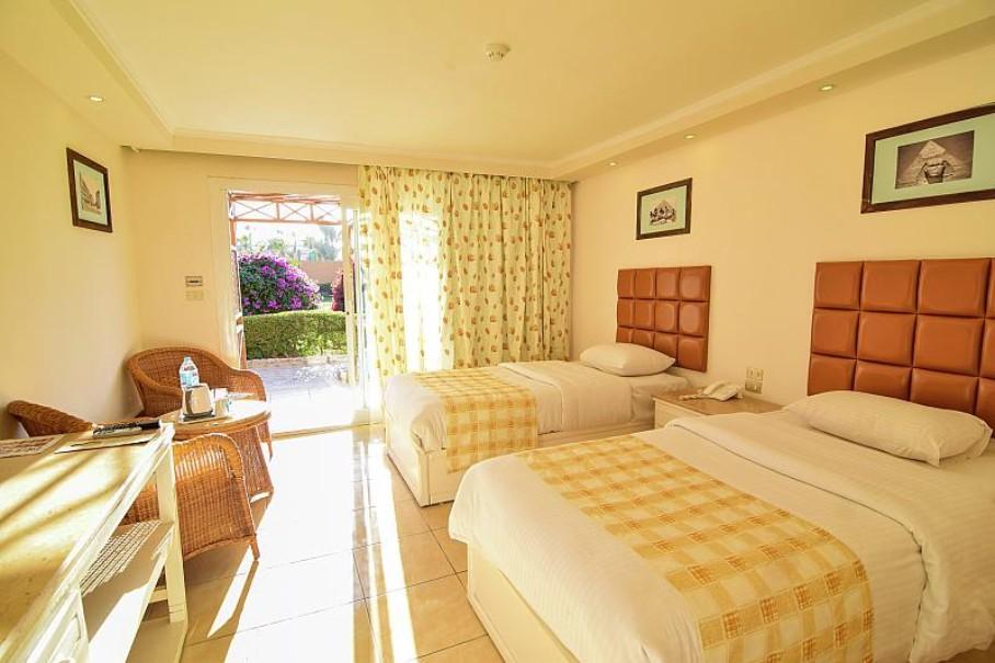 Hotel Funtazie Klub Giftun Azur Resort (fotografie 17)