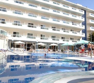Hotel Santa Monica Playa pro seniory (hlavní fotografie)