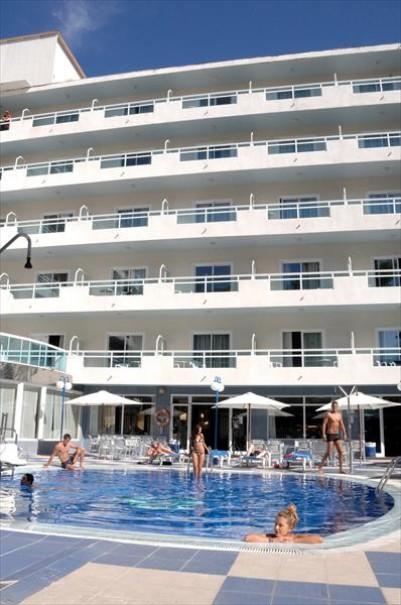 Hotel Santa Monica Playa pro seniory (fotografie 3)
