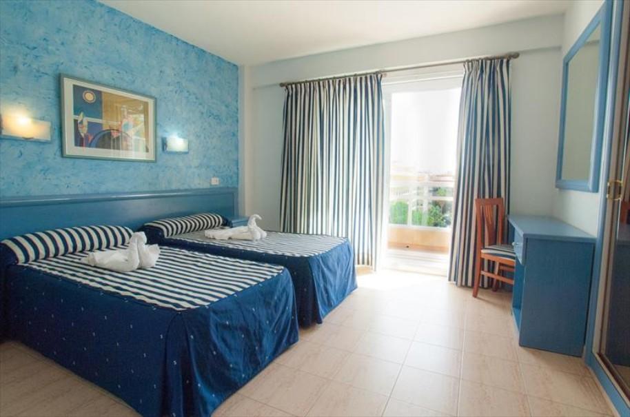 Hotel Santa Monica Playa pro seniory (fotografie 4)