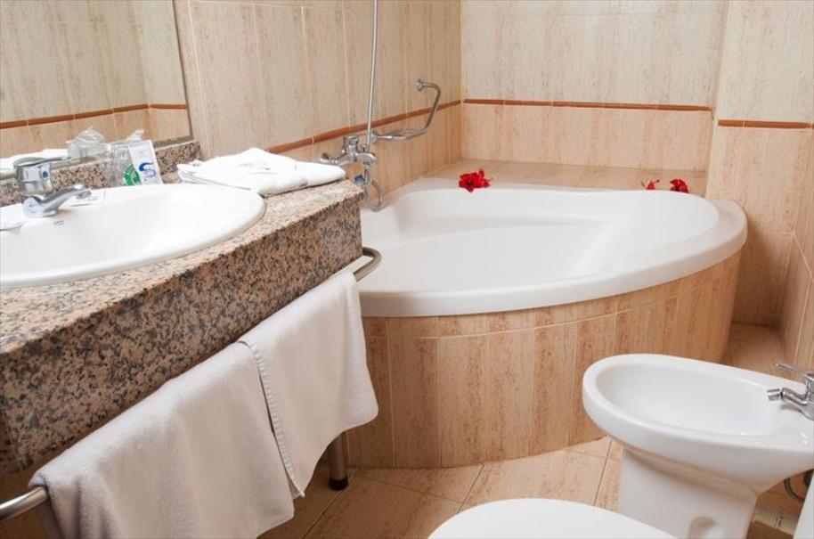 Hotel Santa Monica Playa pro seniory (fotografie 7)