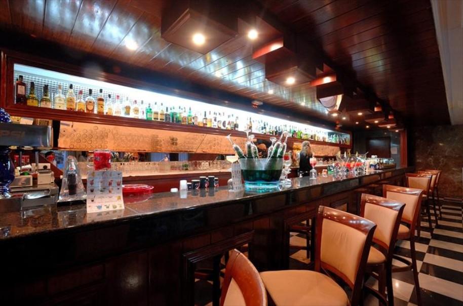Hotel Santa Monica Playa pro seniory (fotografie 13)