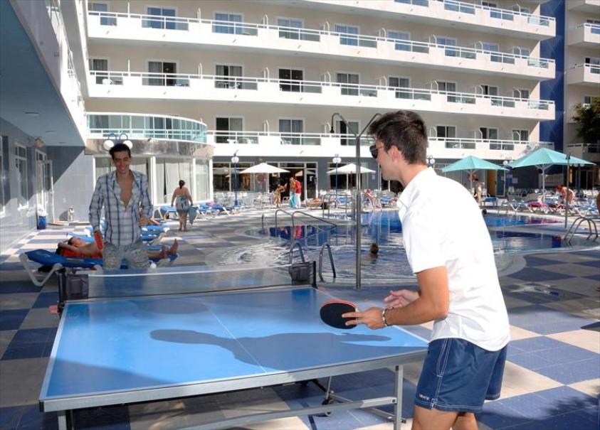 Hotel Santa Monica Playa pro seniory (fotografie 15)