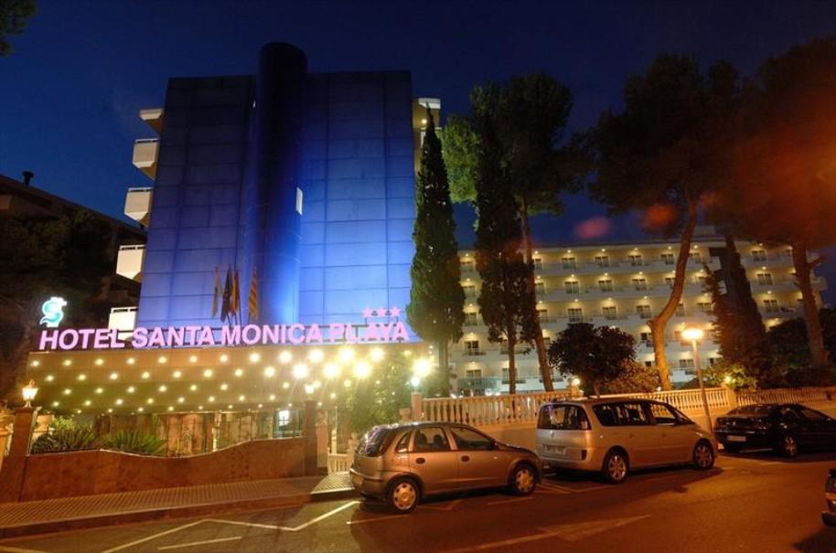 Hotel Santa Monica Playa pro seniory (fotografie 16)