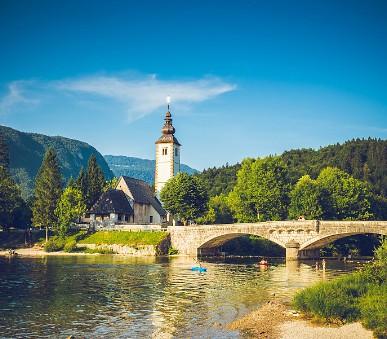 To nejlepší ze Slovinska + wellness