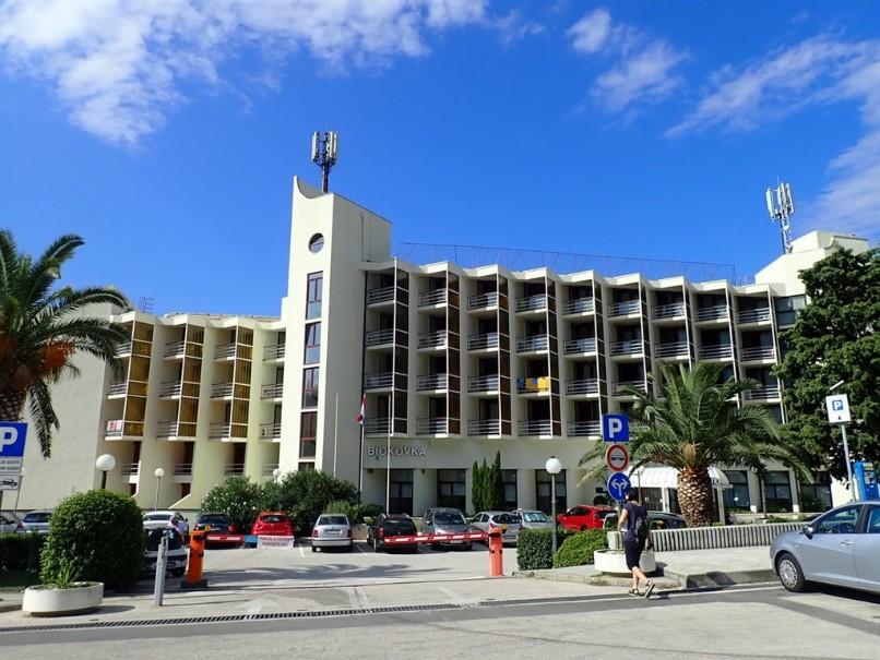 Hotel Biokovka (fotografie 22)