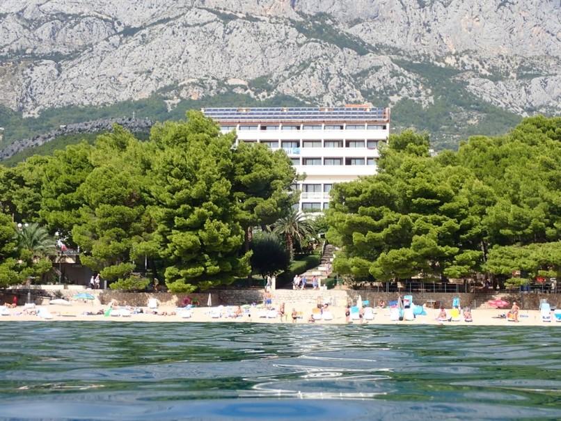 Hotel Biokovka (fotografie 27)