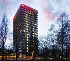 Hotel Leonardo Rembrandtpark