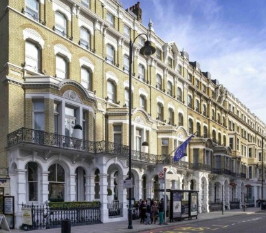 Hotel Ibis Styles Gloucester Road