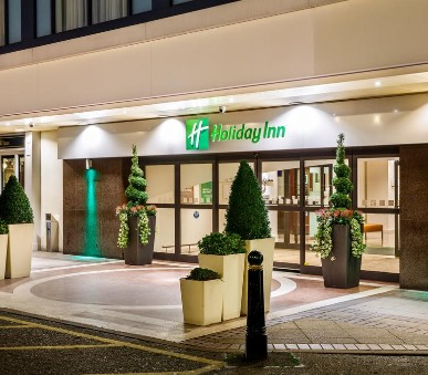 Hotel Holiday Inn Bloomsbury