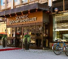Hotel Scandic Sjöfartshotellet