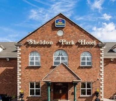 Hotel Sheldon Park (hlavní fotografie)