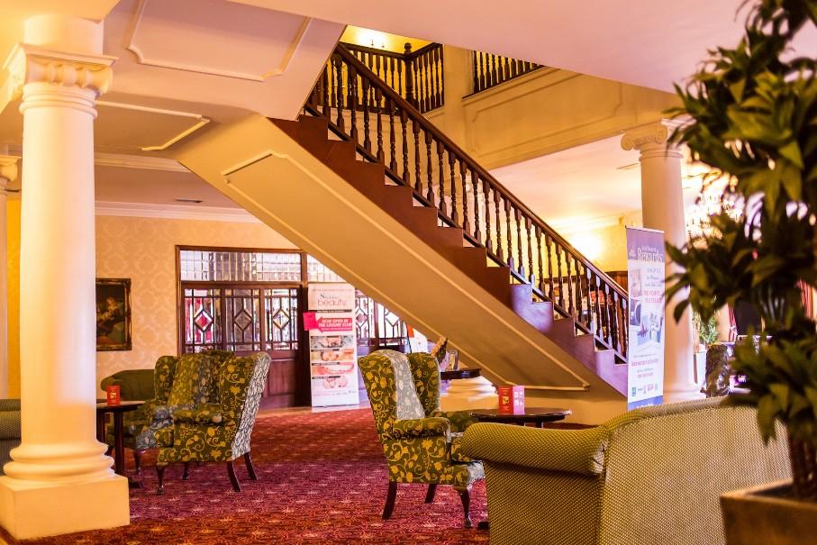 Hotel Sheldon Park (fotografie 10)