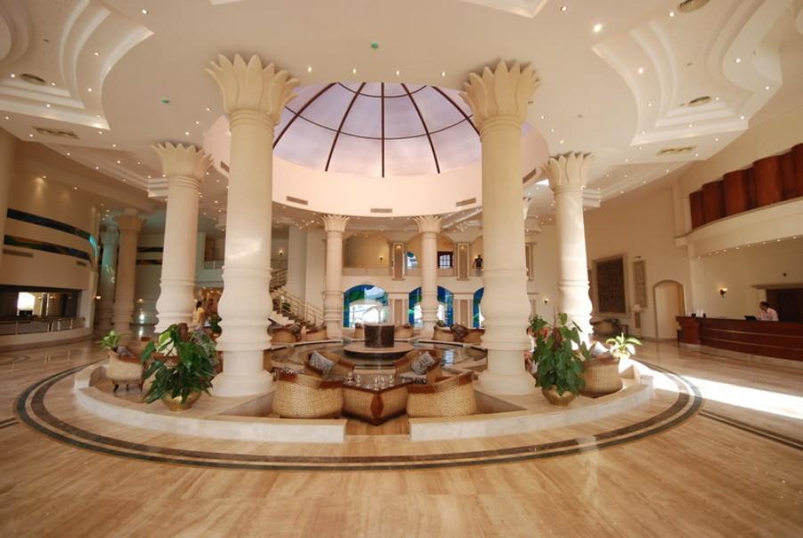 Hotel Coral Hills Resort (fotografie 6)