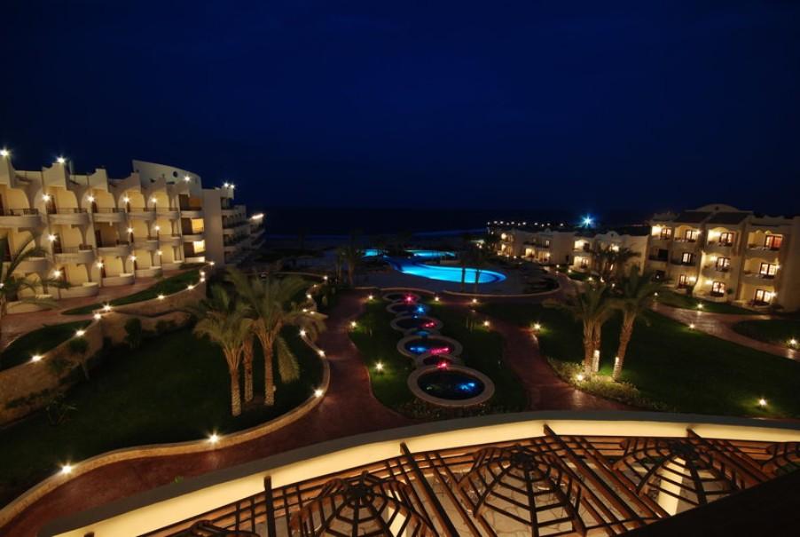Hotel Coral Hills Resort (fotografie 5)