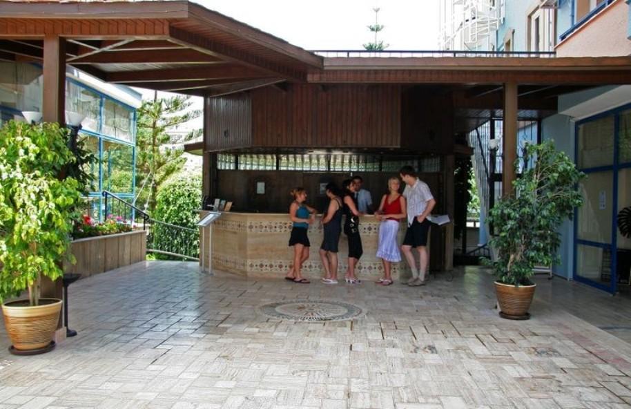 Hotel Elysee Garden Family (fotografie 8)