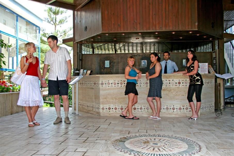 Hotel Elysee Garden Family (fotografie 9)
