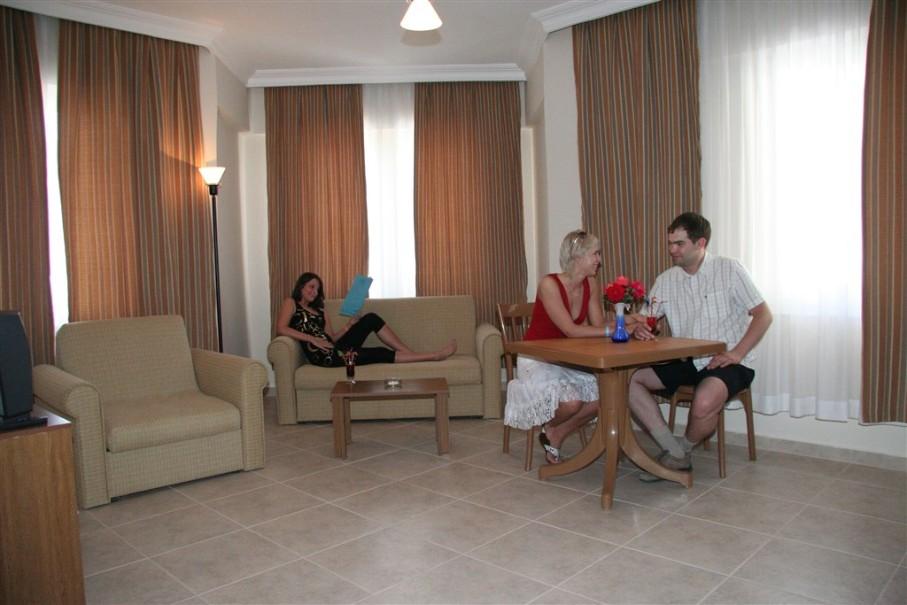 Hotel Elysee Garden Family (fotografie 10)