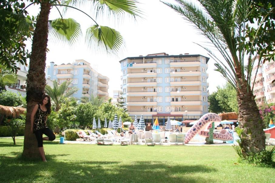 Hotel Elysee Garden Family (fotografie 21)