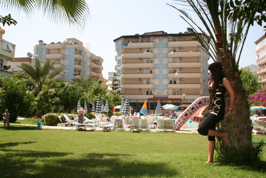 Hotel Elysee Garden Family (fotografie 22)